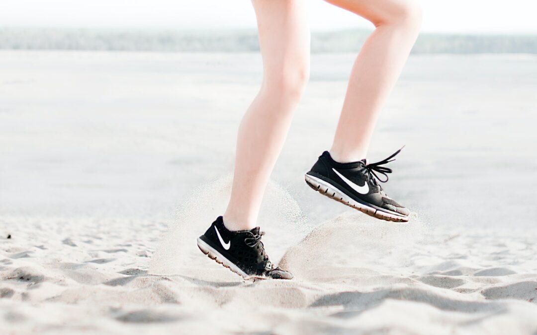 Mit Dynamik und Spass ganz einfach zu mehr Bewegung in deinem Alltag
