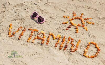 Warum Du das Vitamin D das ganze Jahr über brauchst